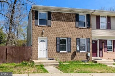 1476 Harford Square Drive, Edgewood, MD 21040 - MLS#: 1000448340