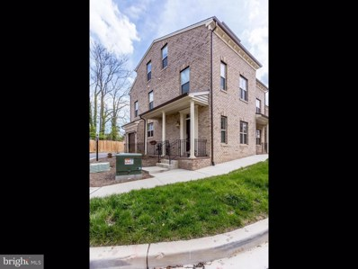 2187 Half Moon Place NE, Washington, DC 20018 - #: 1000448368