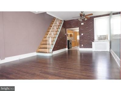 3747 N Randolph Street, Philadelphia, PA 19140 - MLS#: 1000448390