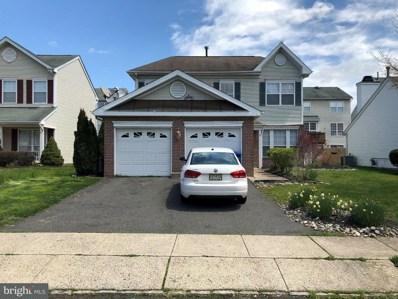 39 Arrowhead Drive, Burlington, NJ 08016 - MLS#: 1000448438