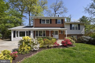 8305 Raymond Lane, Potomac, MD 20854 - MLS#: 1000448448