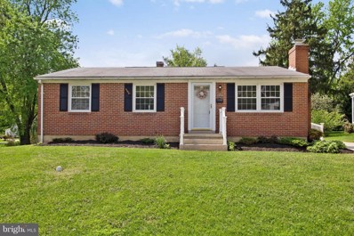 422 Sacred Heart Lane, Reisterstown, MD 21136 - MLS#: 1000448532