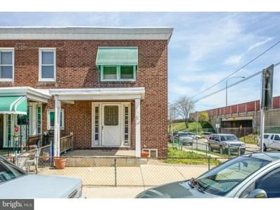 2257 Simon Street, Philadelphia, PA 19137 - MLS#: 1000448558
