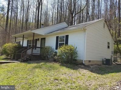 435 Greene Acres Road S, Stanardsville, VA 22973 - #: 1000448612