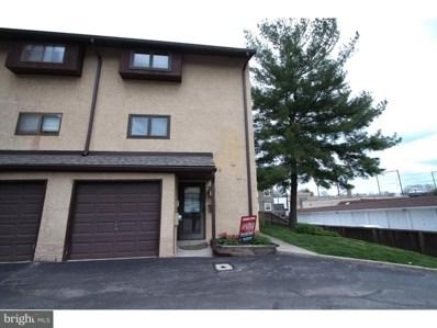 20 Montgomery Avenue UNIT M, Bala Cynwyd, PA 19004 - MLS#: 1000448628