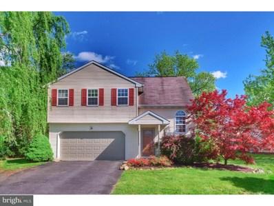 197 Cornerstone Drive, Blandon, PA 19510 - MLS#: 1000448647