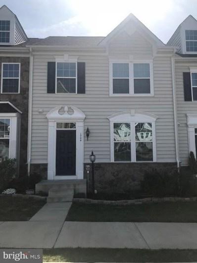 1704 Rockledge Terrace, Woodbridge, VA 22192 - MLS#: 1000448710