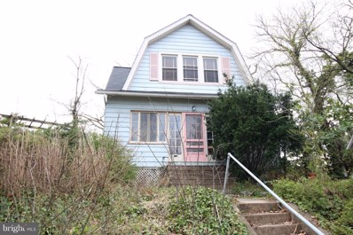 3023 Overland Avenue, Baltimore, MD 21214 - #: 1000448718