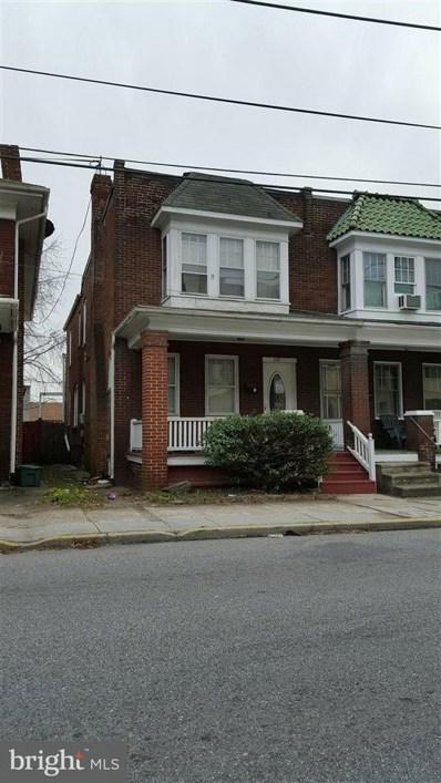 508 E Philadelphia Street, York, PA 17403 - MLS#: 1000448768