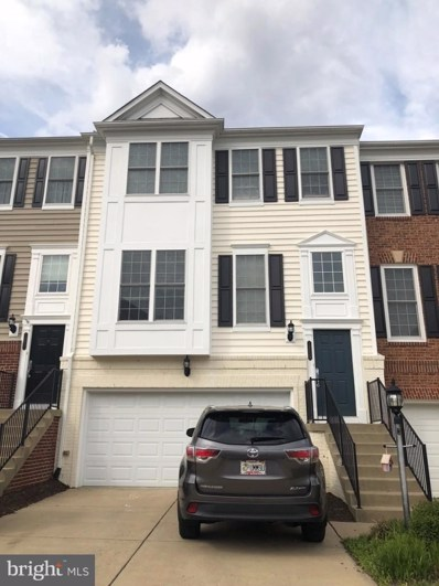 14559 Crossfield Way, Woodbridge, VA 22191 - MLS#: 1000448780