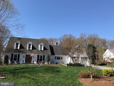 477 Old Orchard Circle, Millersville, MD 21108 - MLS#: 1000448786
