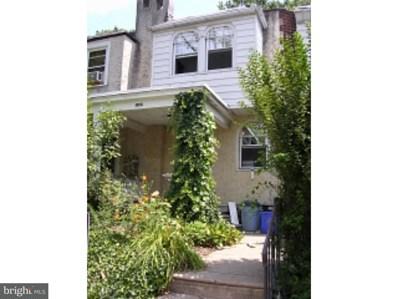 3422 Tilden Street, Philadelphia, PA 19129 - MLS#: 1000448794