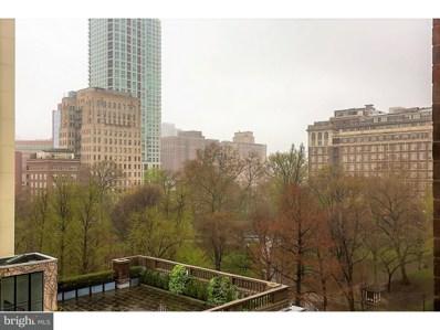 241 S 6TH Street UNIT 906, Philadelphia, PA 19106 - #: 1000448854