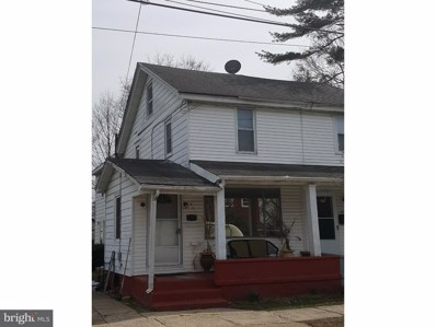 426 W 6TH Street, Palmyra, NJ 08065 - #: 1000448874