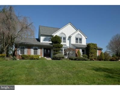 70 Saratoga Drive, West Windsor, NJ 08550 - MLS#: 1000448884