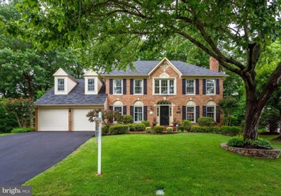 8348 Argent Circle, Fairfax Station, VA 22039 - MLS#: 1000448908