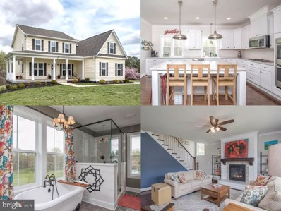 910 Old Truslow Road, Fredericksburg, VA 22406 - MLS#: 1000448910