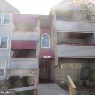 3307 Sir Thomas Drive UNIT 5-B-22, Silver Spring, MD 20904 - MLS#: 1000448912