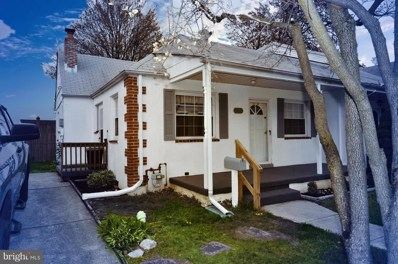 411 Old Home Road, Baltimore, MD 21206 - MLS#: 1000448914