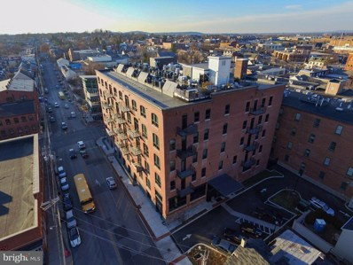 41 W Lemon Street UNIT 208, Lancaster, PA 17603 - MLS#: 1000448940