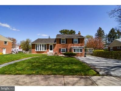 570 Maddock Road, Springfield, PA 19064 - MLS#: 1000448982