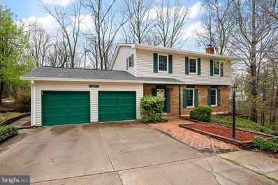 9275 Brush Run, Columbia, MD 21045 - MLS#: 1000449062