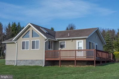 112 Country Aire Lane, Mc Henry, MD 21541 - #: 1000449108