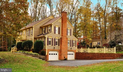 8401 W. Hildy Court, Spotsylvania, VA 22553 - MLS#: 1000449122