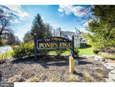 301 S Village Lane, Chadds Ford, PA 19317 - MLS#: 1000449130