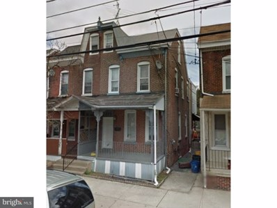 307 S 5TH Street, Darby, PA 19023 - MLS#: 1000449194