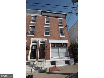 4705 Smick Street, Philadelphia, PA 19127 - MLS#: 1000449216