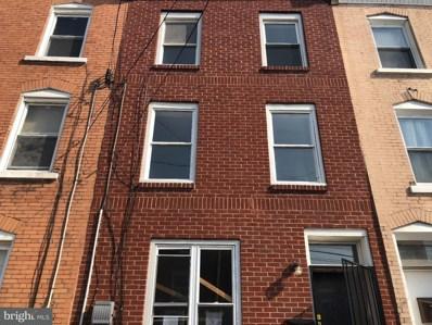 334 W Woodlawn Street, Philadelphia, PA 19144 - MLS#: 1000449218