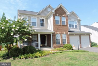 1 Denton Court, Fredericksburg, VA 22405 - MLS#: 1000449228