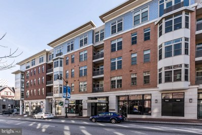 1209 Charles Street UNIT 208, Baltimore, MD 21201 - MLS#: 1000449322