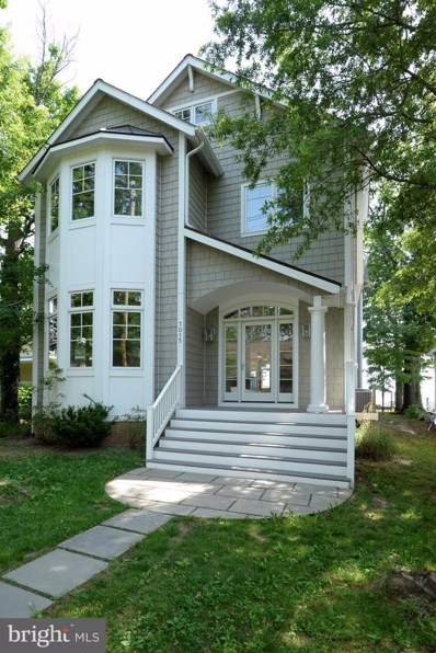 7015 Bay Front Drive, Annapolis, MD 21403 - MLS#: 1000449442