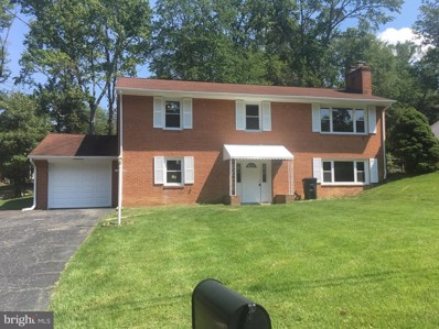 6414 Morton Place, Temple Hills, MD 20748 - MLS#: 1000449498