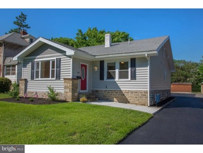 249 Saxer Avenue, Springfield, PA 19064 - MLS#: 1000449516