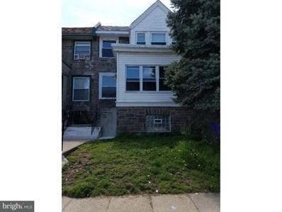1232 Van Kirk Street, Philadelphia, PA 19149 - MLS#: 1000449558