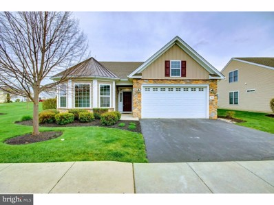 1664 Wisteria Way, Garnet Valley, PA 19060 - MLS#: 1000449644