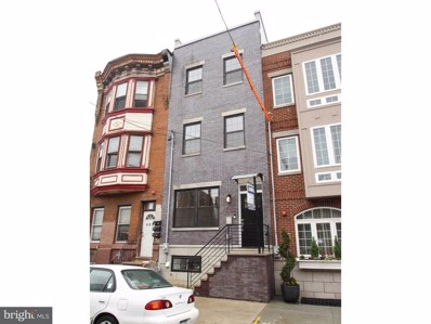 405 Moore Street, Philadelphia, PA 19148 - MLS#: 1000449650