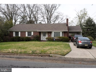 321 Villanova Road, Glassboro, NJ 08028 - MLS#: 1000449776