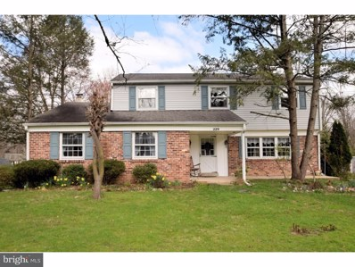 229 Clearfield Avenue, Eagleville, PA 19403 - MLS#: 1000449794