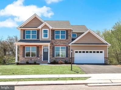 409 Taylor Drive, York, PA 17404 - MLS#: 1000449798