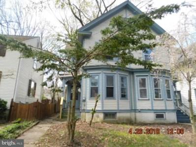 58 Grove Street, Haddonfield, NJ 08033 - MLS#: 1000449814