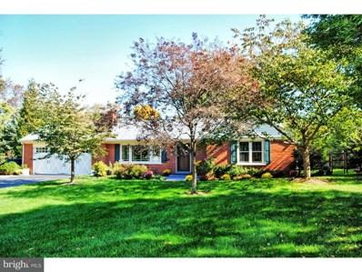 414 Bonnie Lane, Lansdale, PA 19446 - MLS#: 1000449824