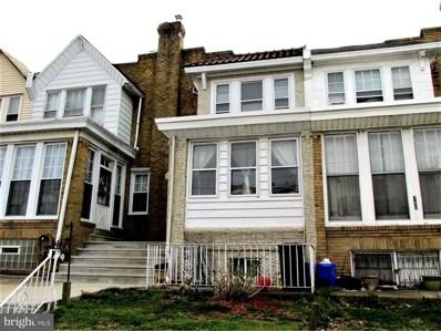 744 Herkness Street, Philadelphia, PA 19124 - MLS#: 1000449832