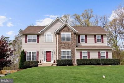 8 Towering Oaks Drive, Fredericksburg, VA 22405 - MLS#: 1000449948
