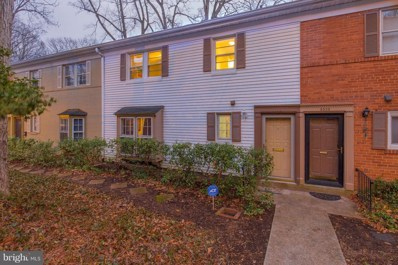8536 Manchester Road UNIT 1-3, Silver Spring, MD 20901 - MLS#: 1000449984