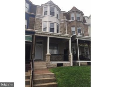227 W Oley Street, Reading, PA 19601 - MLS#: 1000450073