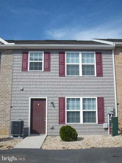 383 Lantern Lane, Chambersburg, PA 17201 - MLS#: 1000450096